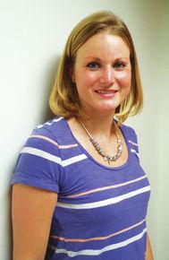 NEK Workforce Heroes: A look at the area's rising stars: Lyndsay Beattie