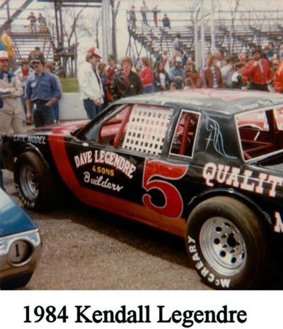 Strap In Racing by Big Bigelow: Northeastern Speedway in the Early Days