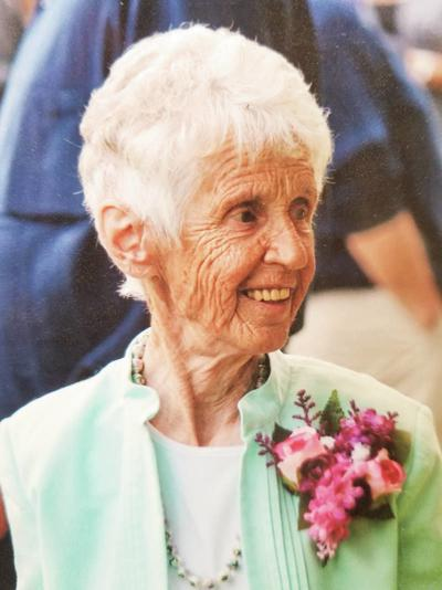 Shirley Mae (Perkins) Colburn - Obituary