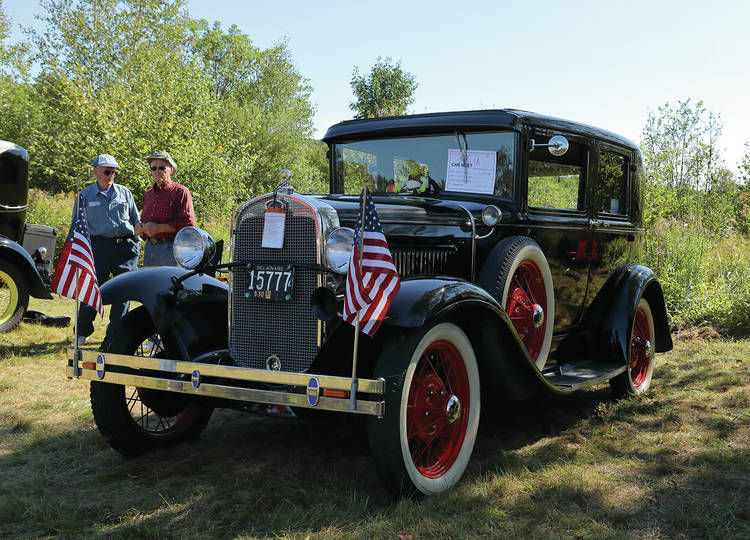 Littleton Lions Th Annual Antique Classic Auto Show Winners - Littleton car show