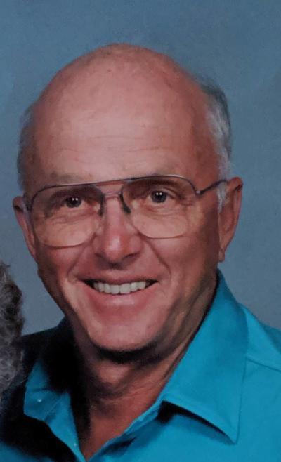 James Ramage Baker - Obituary