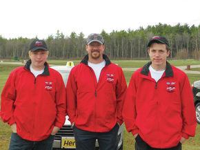 Lyndon Institute Students Participate In Automotive Competition