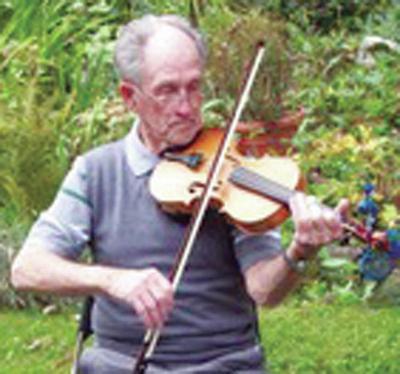 John Gerald MacIver Sr. - Obituary