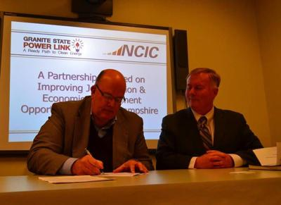 NCIC, GSPL Formalize Partnership For $20 Million Economic Development Fund At Littleton Event