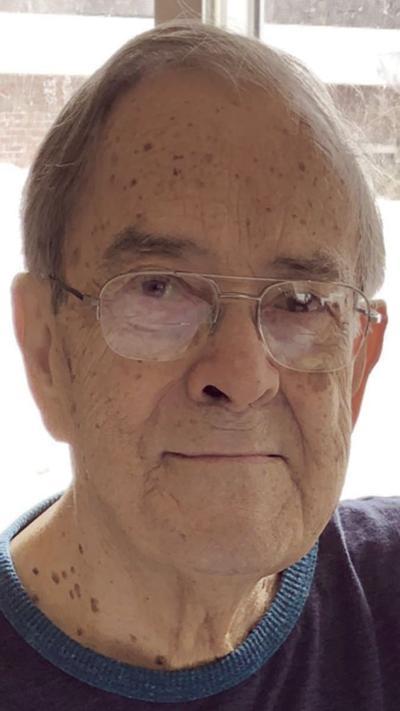 Conrad Doyon - Memorial Service