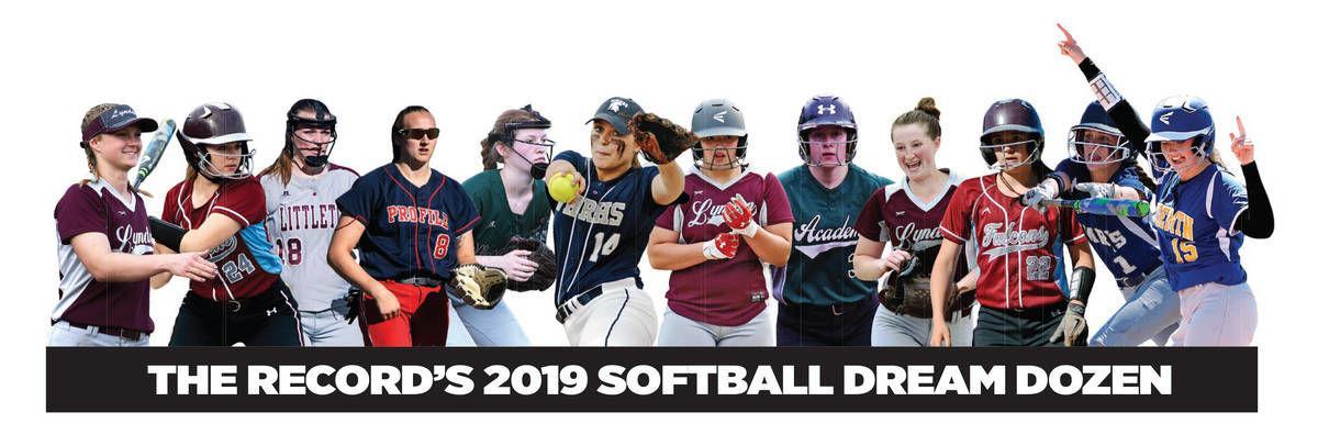 Dream Dozen: The Record's 2019 Softball All-Area Team
