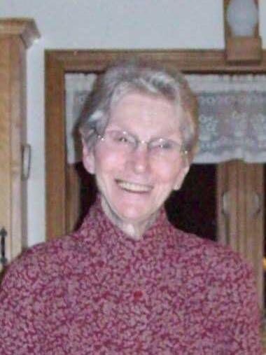 Barbara Ann (Morrison) Streator - Obituary