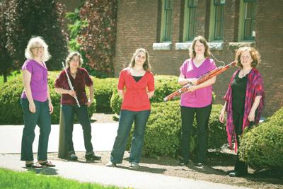 Heliand Consort To Perform At York Street Meeting House