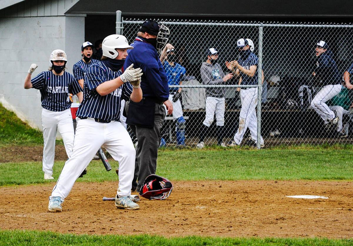 Wednesday H.S. Roundup: Deming, Hicks Fire Another No-No, Spartans Nip Lin-Wood 1-0