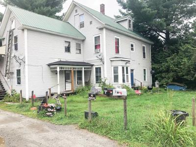 Another Fine Given For Lyndonville Property Deemed Too Trashy