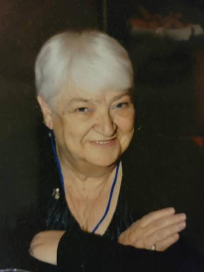 Linda Ann Caswell - Obituary