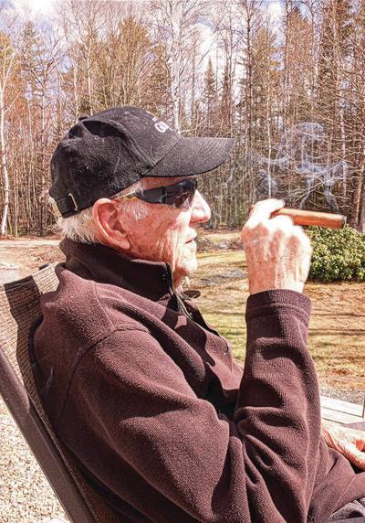 William 'Bill' Robinson Obituary