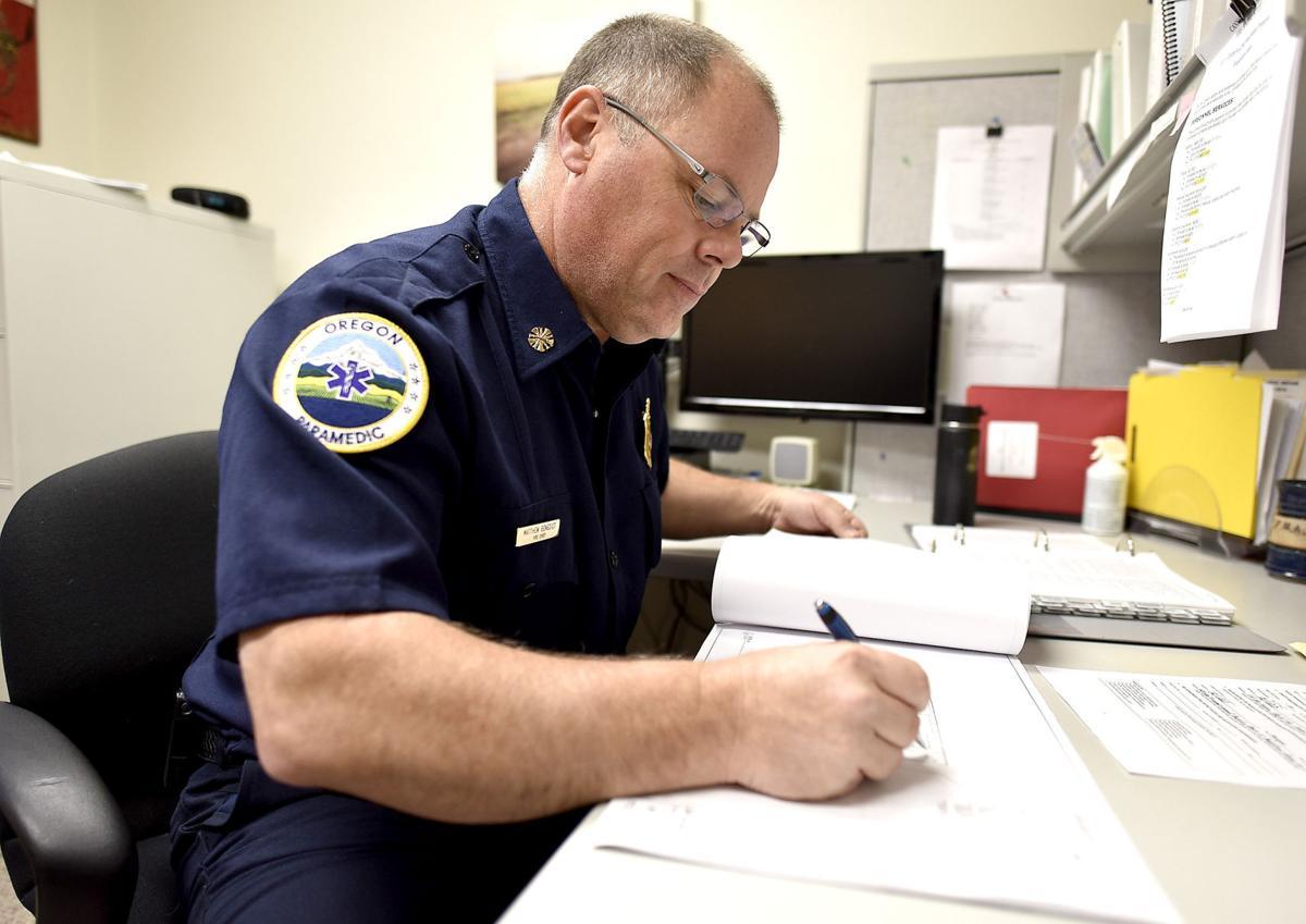 Cannon Beach limits outside fire calls