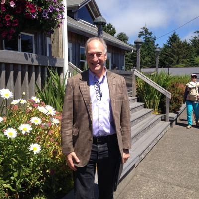 Cannon Beach chamber director steps down
