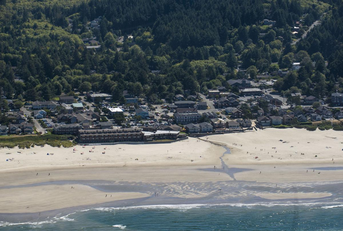 Cannon Beach prioritizes workforce housing