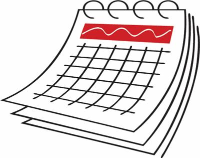 Coast Happenings Calendar