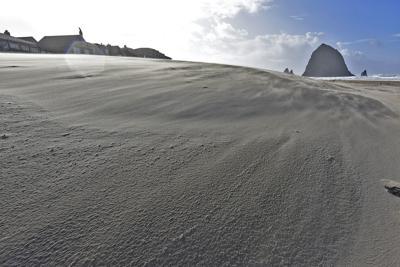 Dunes Grading