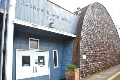 Cannon Beach to explore reuse of former children's center