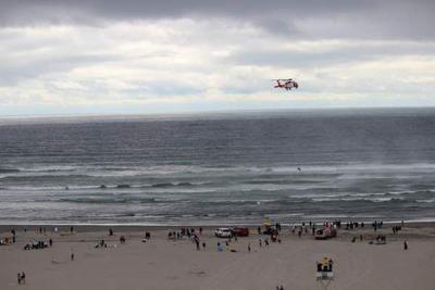 Family seeks damages after Seaside drowning