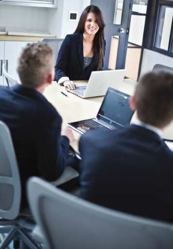 Employee hiring