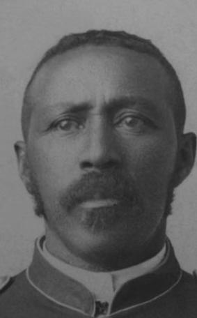 Moses Williams