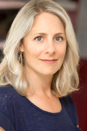 Author Elise Hooper