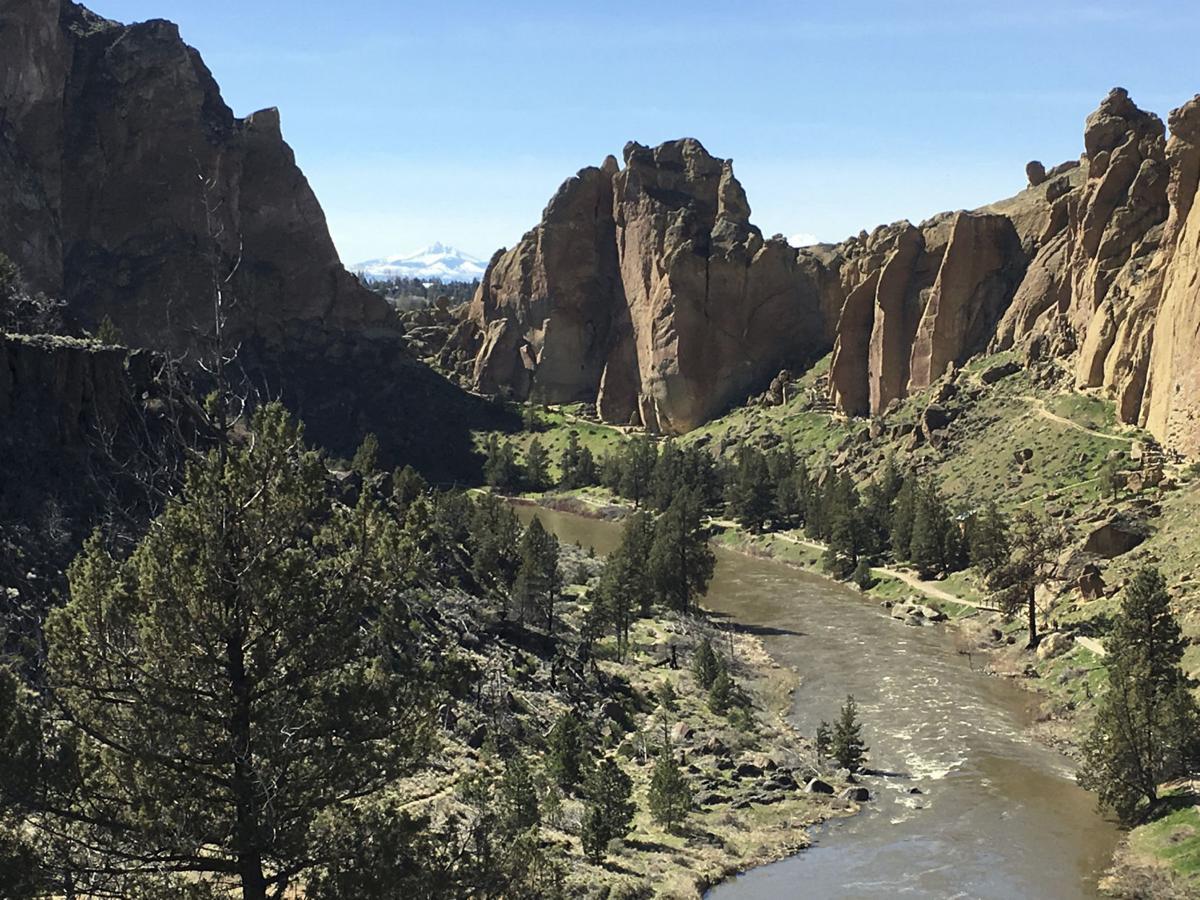 Public lands should be for the public to enjoy