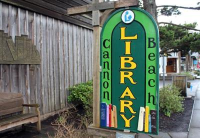 Cannon Beach Library