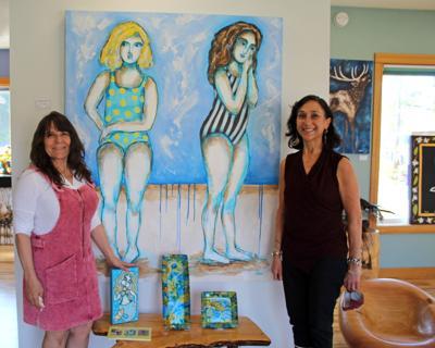Miska Studio Gallery