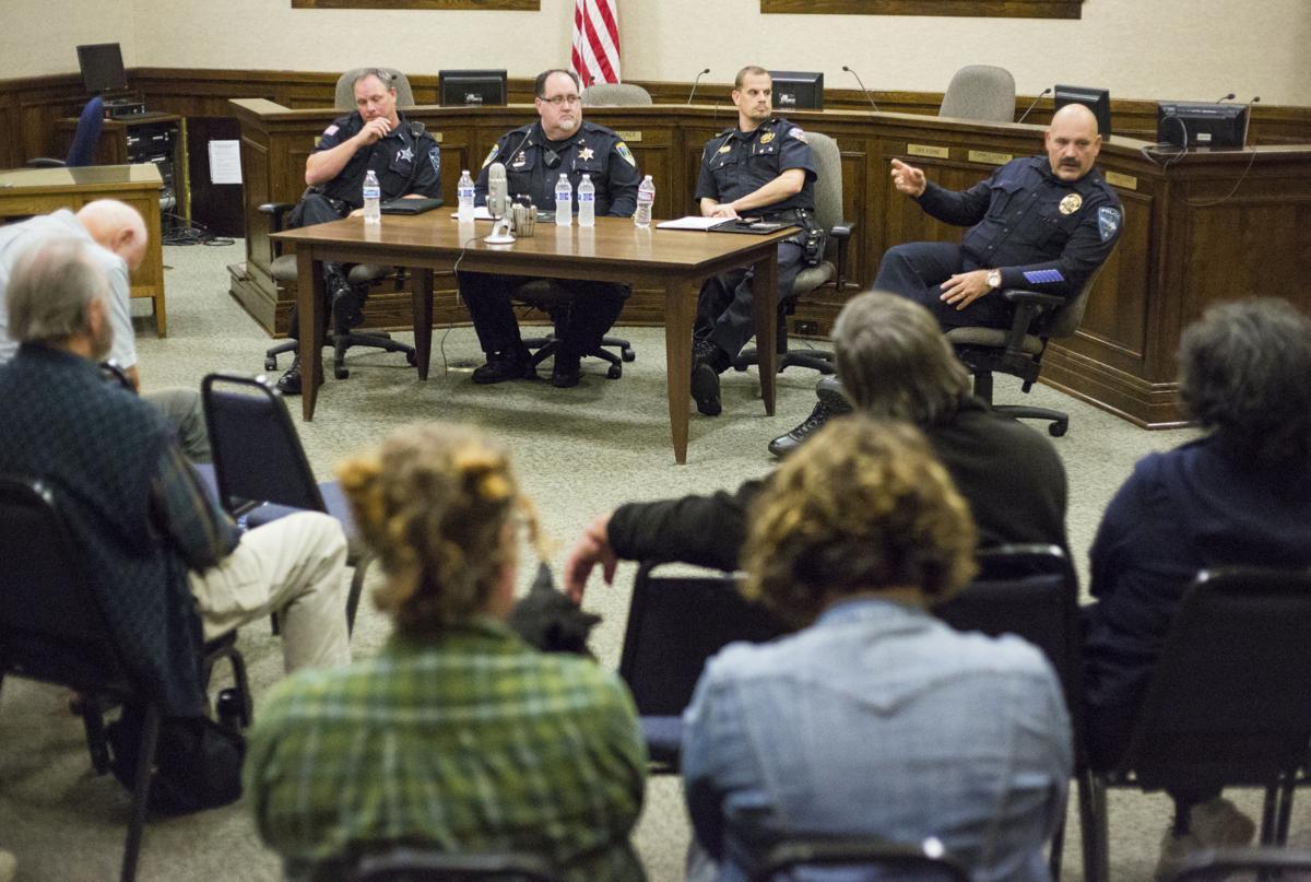 Cannon Beach joins community conversation