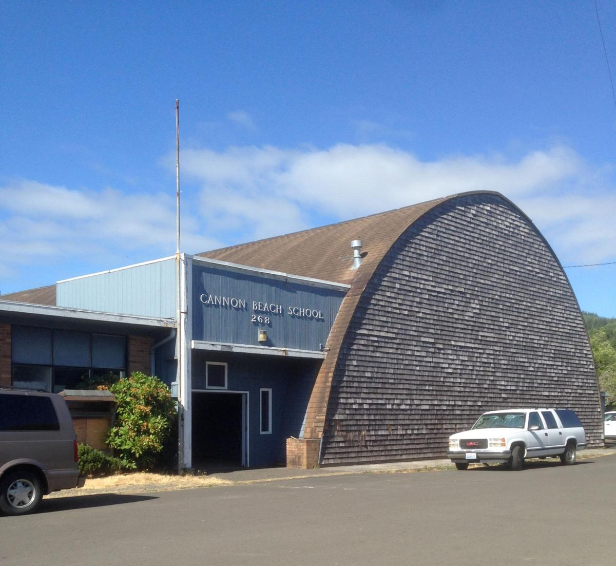 Cannon Beach torn over school purchase