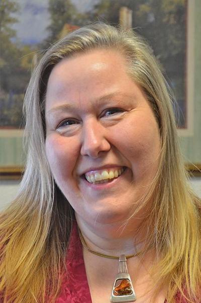 Kathryn Burr