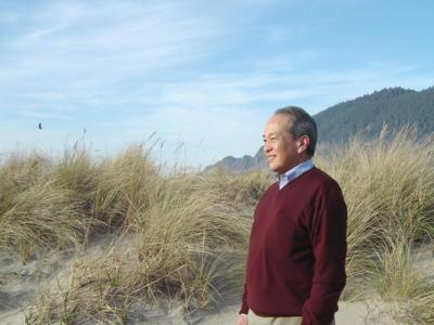 David Yamamoto sets his sites on being a county commissioner