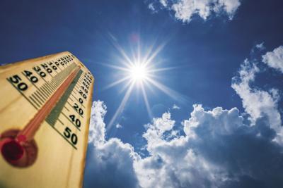 Heats On! Wildfire, health danger rising