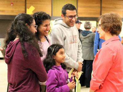 Immigration a major topic at Bonamici town hall
