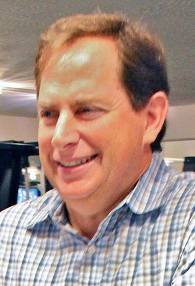 Patrick Nofield