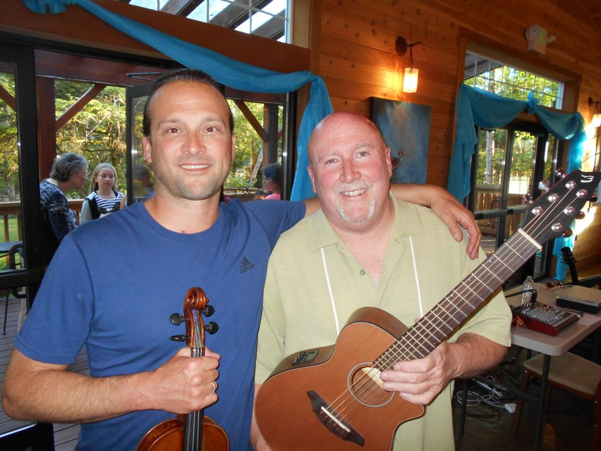 Sundance Event Lodge hosts young musicians