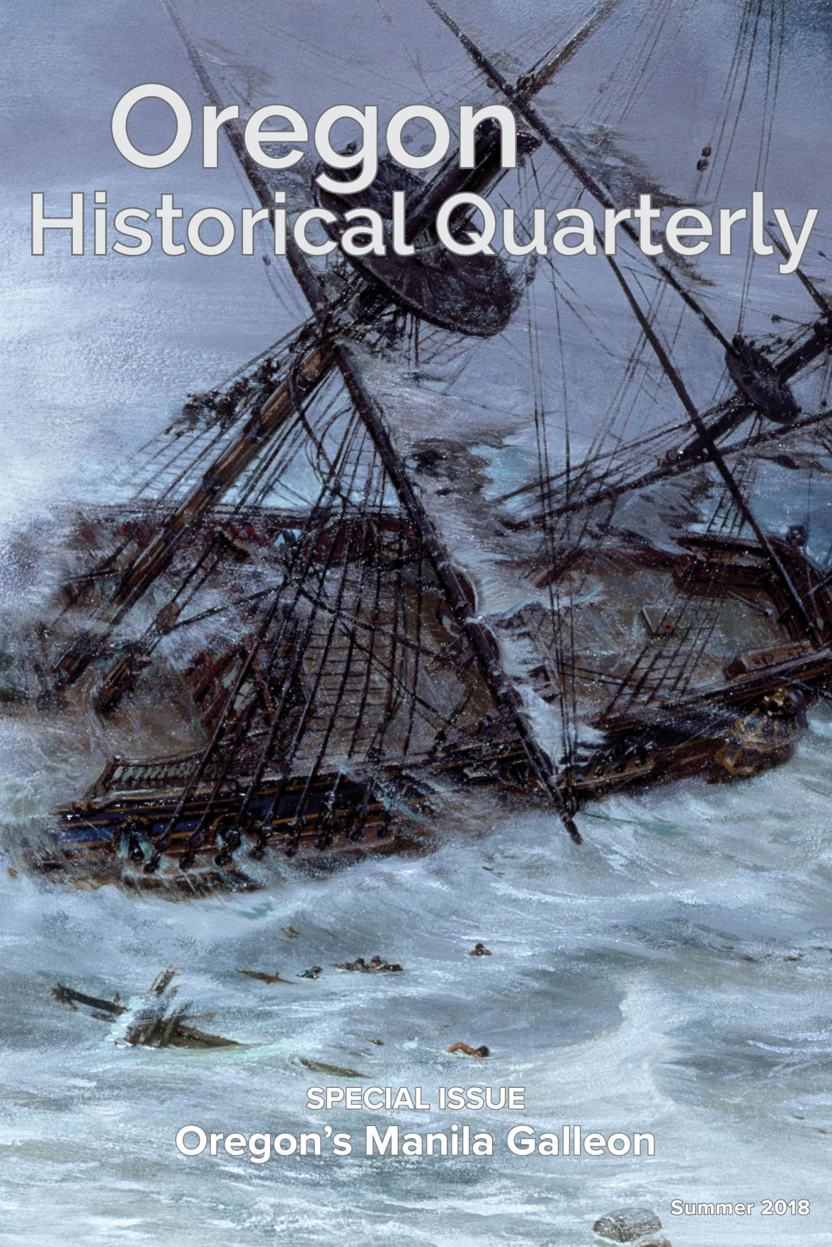 Historical magazine highlights Beeswax wreck