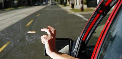 Know The Law: Tossed smokes, reckless burning