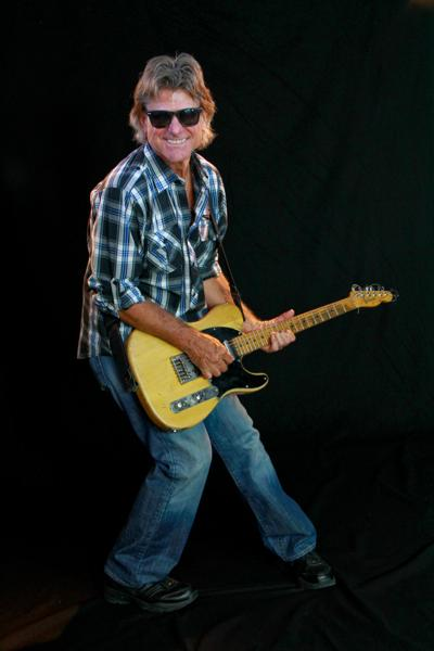 Tommy Rocker rocks the house for the Cannon Beach Academy