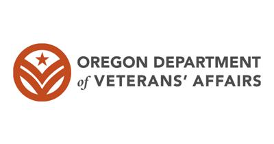 Oregon Department of Veterans' Affairs