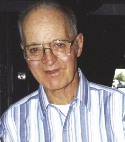 Charles William Hartill Jr.
