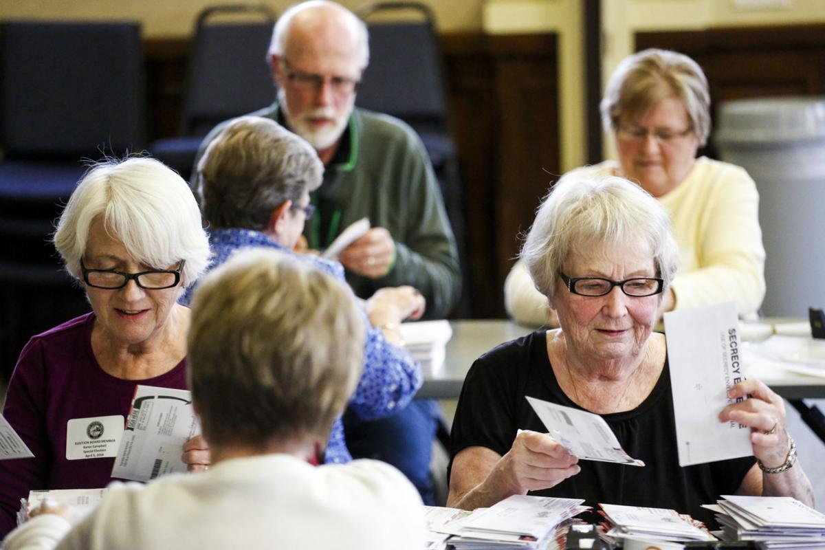 Voters douse Cannon Beach recall effort