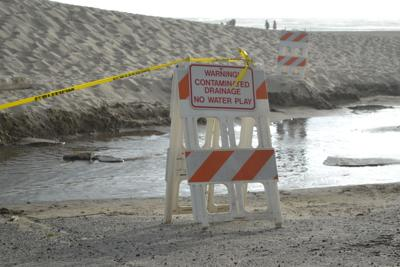 Summer sewage spill draws $1,800 fine