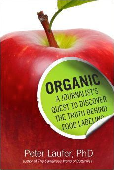 Food labeling topic of visiting author