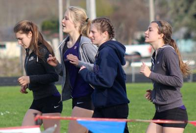 Track: Astoria athletes score big in Meet of Champions