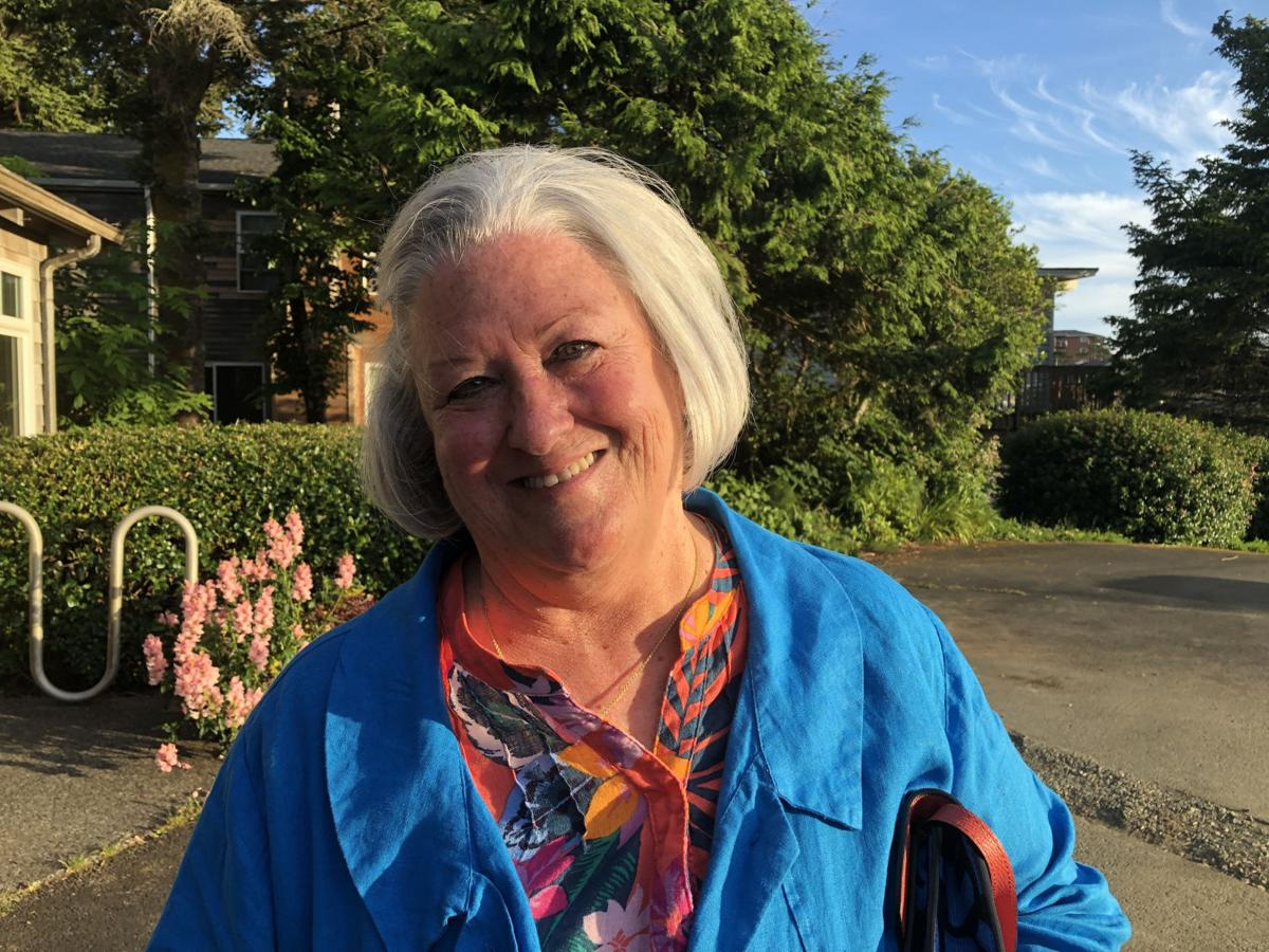 Risley, Benefield prevail in Cannon Beach council race