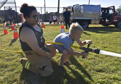 Cannon Beach National Night Out breaks record