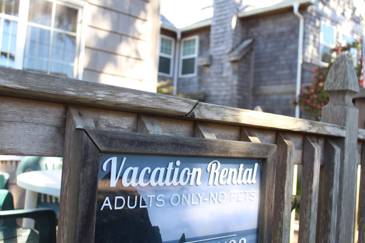 Holiday spoiled by rental scam in Cannon Beach