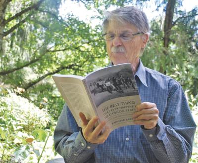 New book highlights Cannon Beach's historical artistic era